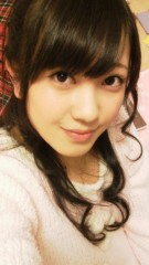 フェアリーズ 公式ブログ/井上理香子「杏仁さん(・∀・)あなたは好きかな杏仁さん」 画像1
