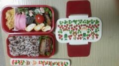 フェアリーズ 公式ブログ/井上理香子「手作りお弁当アップアップアァップしマシタのもこなの?ごめんなさい」 画像1