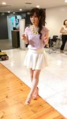 フェアリーズ 公式ブログ/井上理香子「理香子だよ(*^^*)」 画像1