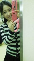 フェアリーズ 公式ブログ/井上理香子「かわね、まひろ、りかこ、みき、のもこのんふふふさ( ´∀`)/~~」 画像2