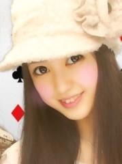 フェアリーズ 公式ブログ/井上理香子「YUME」 画像1