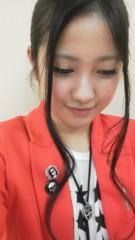フェアリーズ 公式ブログ/井上理香子「お」 画像1