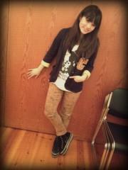 フェアリーズ 公式ブログ/藤田みりあ「私服だぁ〜い!」 画像1