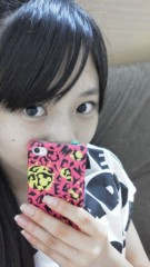 フェアリーズ 公式ブログ/伊藤萌々香 「うにょヾ('c_'ヽ,,)←これも最近の口癖w」 画像1