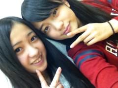 フェアリーズ 公式ブログ/藤田みりあ「登校中あるある。」 画像1