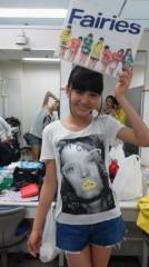 フェアリーズ 公式ブログ/林田真尋「たっくさん(笑)」 画像2