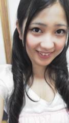 フェアリーズ 公式ブログ/井上理香子「たくさん書いてると思いマス!んたくさんというより内容ぎっしなかんじで(^-^)」 画像2