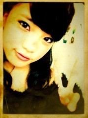 フェアリーズ 公式ブログ/藤田みりあ「友達。」 画像1