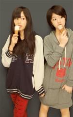 フェアリーズ 公式ブログ/伊藤萌々香 「((((((●´∀`)))」 画像1