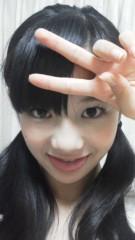 フェアリーズ 公式ブログ/伊藤萌々香 「いったぁい」 画像2