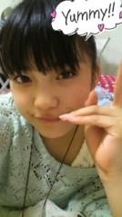 フェアリーズ 公式ブログ/藤田みりあ「あ・さ・く・さ」 画像1