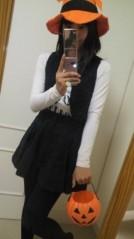 フェアリーズ 公式ブログ/藤田みりあ「みりあ魔女!?」 画像1
