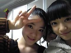 フェアリーズ 公式ブログ/下村実生「1日」 画像1