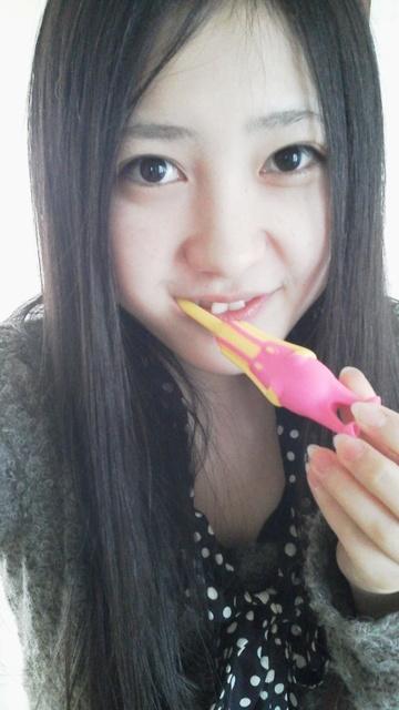 フェアリーズ 公式ブログ/井上理香子「きのーの方言ゎ方言ぢ