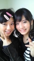 フェアリーズ 公式ブログ/藤田みりあ「2011 FNS歌謡祭」 画像1