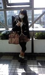 フェアリーズ 公式ブログ/藤田みりあ「私服と答え♪」 画像1