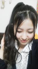 フェアリーズ 公式ブログ/井上理香子「あ」 画像1
