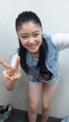 フェアリーズ 公式ブログ/野元空「激写っ!!パシャッ(☆o☆)」 画像1