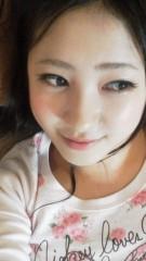 フェアリーズ 公式ブログ/井上理香子「ス」 画像1