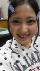 フェアリーズ 公式ブログ/井上理香子「ね」 画像1