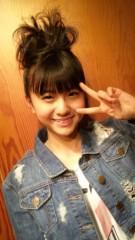 フェアリーズ 公式ブログ/林田真尋「私服紹介」 画像2