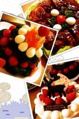 フェアリーズ 公式ブログ/藤田みりあ「Merry Christmas」 画像1