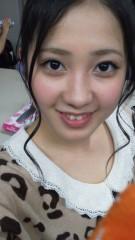 フェアリーズ 公式ブログ/井上理香子「ンド」 画像2