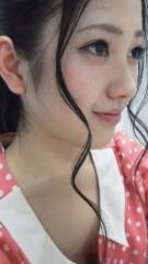 フェアリーズ 公式ブログ/井上理香子「か」 画像2