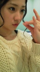 フェアリーズ 公式ブログ/井上理香子「こ」 画像1