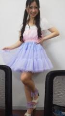 フェアリーズ 公式ブログ/井上理香子「たくさん書いてると思いマス!んたくさんというより内容ぎっしなかんじで(^-^)」 画像1