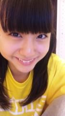 フェアリーズ 公式ブログ/林田真尋「昨日は」 画像1