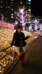 フェアリーズ 公式ブログ/井上理香子「映画」 画像2