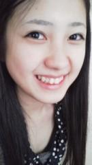フェアリーズ 公式ブログ/井上理香子「す」 画像2