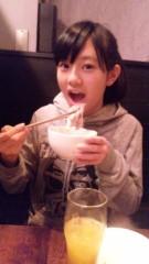 フェアリーズ 公式ブログ/伊藤萌々香 「帰ってきたよぉヽ(●´∇`●)ノ」 画像1