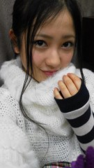 フェアリーズ 公式ブログ/井上理香子「パ」 画像1