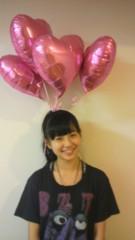 フェアリーズ 公式ブログ/伊藤萌々香 「14歳最後のブログ」 画像1