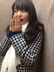 フェアリーズ 公式ブログ/藤田みりあ「さっむ〜( ̄ー ̄)笑」 画像1