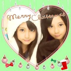フェアリーズ 公式ブログ/伊藤萌々香 「メリークリスマス」 画像1