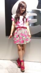 フェアリーズ 公式ブログ/井上理香子「たまにはピンクマンでもいいかな」 画像1