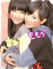 フェアリーズ 公式ブログ/林田真尋「ももかとのっっ★☆」 画像1