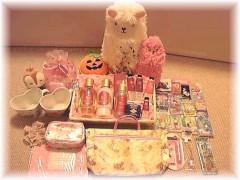 フェアリーズ 公式ブログ/下村実生「プレゼント 」 画像1