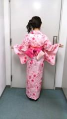 フェアリーズ 公式ブログ/井上理香子「浴衣そしてジュエルペットちゃん」 画像1