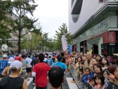 磯部弘 公式ブログ/第1回大阪マラソン 画像1