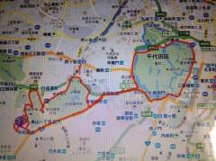 磯部弘 公式ブログ/GPS腕時計 画像3