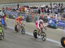 磯部弘 公式ブログ/東京マラソンゼッケン番号&2010-2011自転車トラックワールドカップ 画像1