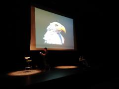 磯部弘 公式ブログ/「悠久の自然 アラスカ」一夜限りの東京公演決定! 画像1
