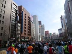 磯部弘 公式ブログ/東京マラソン2011 画像3