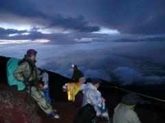 磯部弘 公式ブログ/富士山パート2 画像1