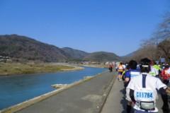 磯部弘 公式ブログ/第1回京都マラソン報告 画像1