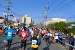 磯部弘 公式ブログ/第2回京都マラソン Part1 画像2